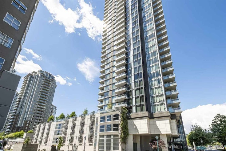 3603 1188 PINETREE WAY - North Coquitlam Apartment/Condo for sale, 1 Bedroom (R2590815)