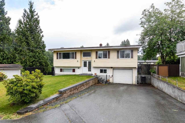 34160 ALMA STREET - Central Abbotsford House/Single Family for sale, 3 Bedrooms (R2590820)
