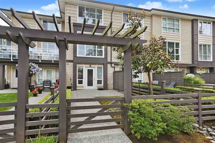71 15405 31 AVENUE - Grandview Surrey Townhouse for sale, 3 Bedrooms (R2590825)