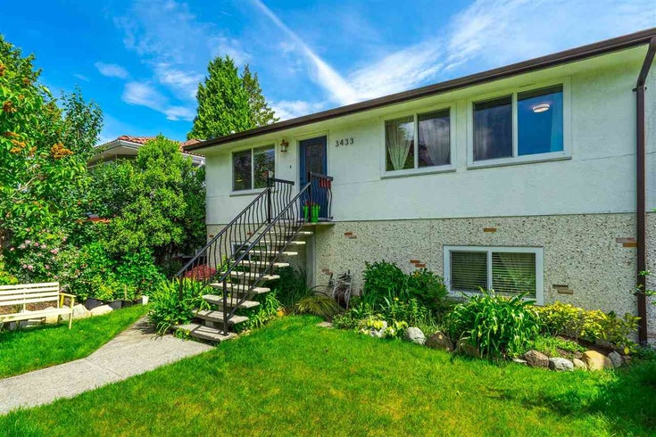 3433 WORTHINGTON DRIVE - Renfrew Heights House/Single Family for sale, 5 Bedrooms (R2590862)