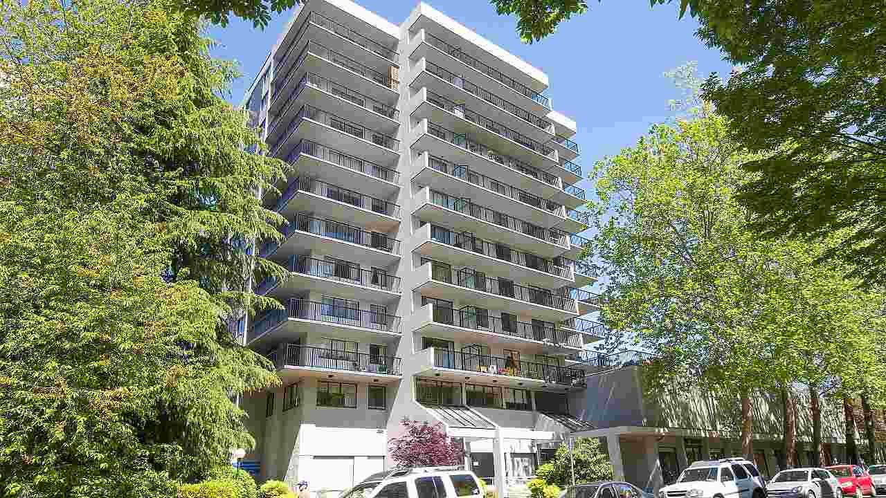 201 150 E 15TH STREET - Central Lonsdale Apartment/Condo for sale, 2 Bedrooms (R2590896) - #1