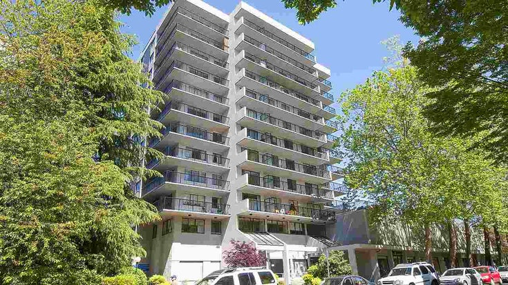 201 150 E 15TH STREET - Central Lonsdale Apartment/Condo for sale, 2 Bedrooms (R2590896)