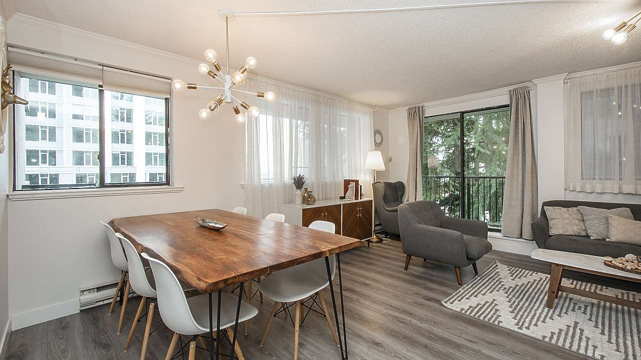 201 150 E 15TH STREET - Central Lonsdale Apartment/Condo for sale, 2 Bedrooms (R2590896) - #7