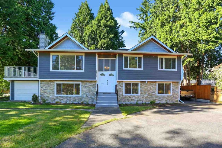 20711 38A AVENUE - Brookswood Langley House/Single Family for sale, 4 Bedrooms (R2590907)