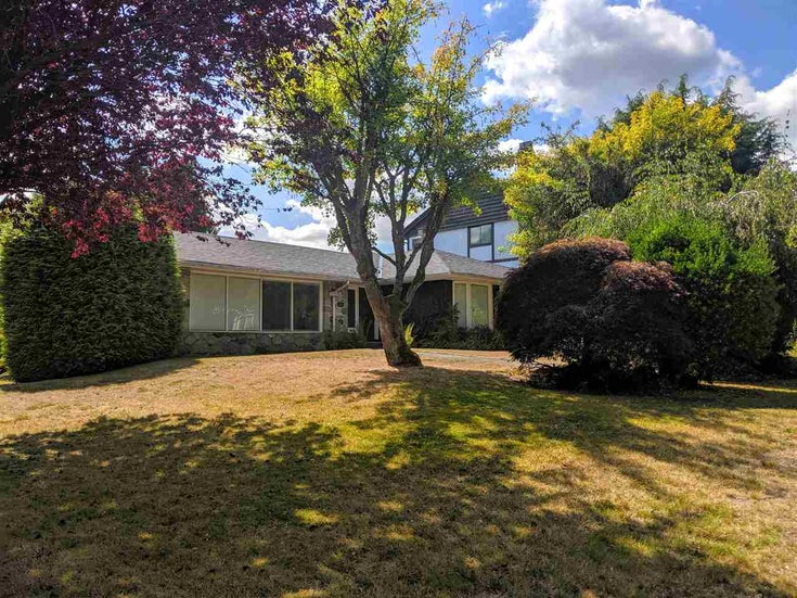 1108 W 39TH AVENUE - Shaughnessy House/Single Family for sale, 3 Bedrooms (R2590914)