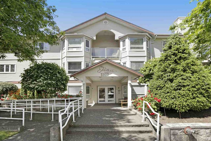 211 5977 177B STREET - Cloverdale BC Apartment/Condo for sale, 2 Bedrooms (R2590915)