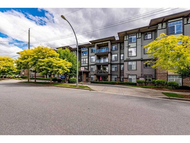 106 2068 SANDALWOOD CRESCENT - Central Abbotsford Apartment/Condo for sale, 2 Bedrooms (R2590932)