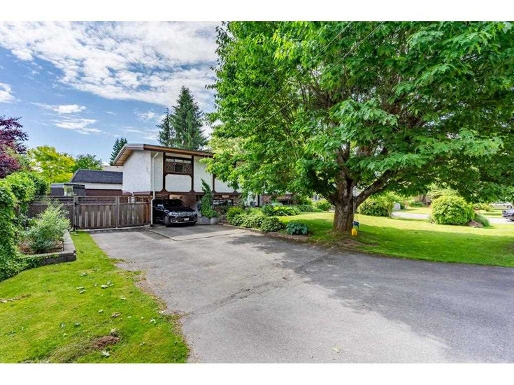 9034 MAJOR STREET - Fort Langley House/Single Family for sale, 4 Bedrooms (R2590936)