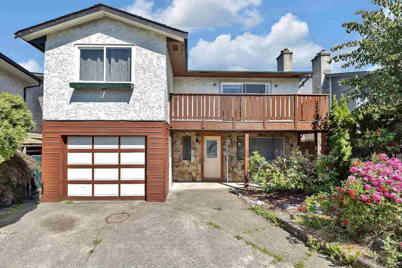 26477 30A AVENUE - Aldergrove Langley House/Single Family for sale, 4 Bedrooms (R2590963)