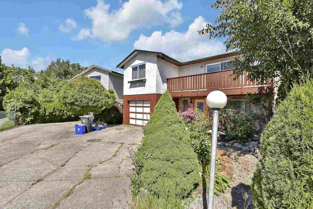 26477 30A AVENUE - Aldergrove Langley House/Single Family for sale, 4 Bedrooms (R2590963) - #2