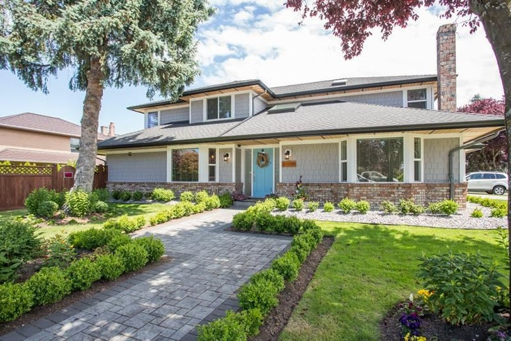 12220 PHOENIX DRIVE - Steveston South House/Single Family for sale, 5 Bedrooms (R2590974)