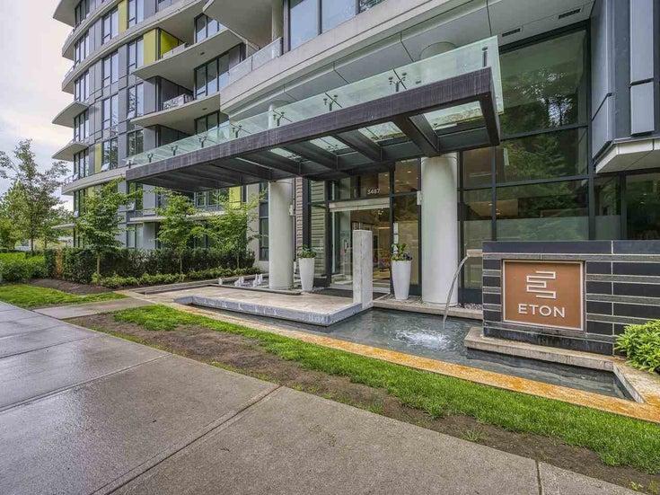 1604 3487 BINNING ROAD - University VW Apartment/Condo for sale, 2 Bedrooms (R2590977)
