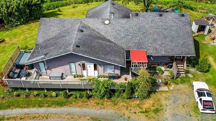 6996 SUMAS PRAIRIE ROAD - Greendale Chilliwack House/Single Family for sale, 3 Bedrooms (R2590979)