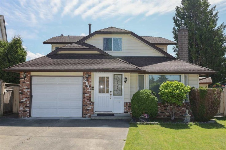 10821 HOLLYMOUNT DRIVE - Steveston North House/Single Family for sale, 4 Bedrooms (R2590985)