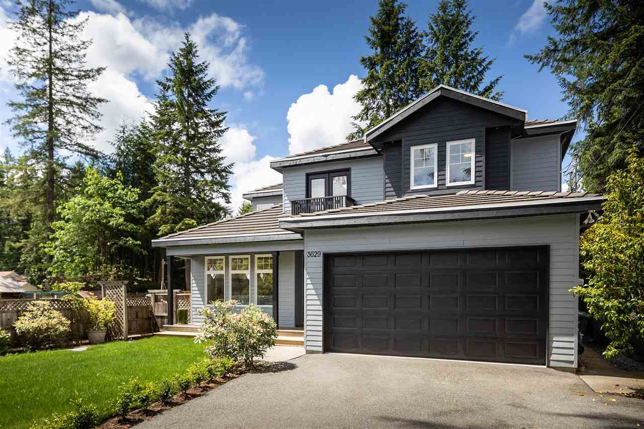 3629 MCEWEN AVENUE - Lynn Valley House/Single Family for sale, 7 Bedrooms (R2590986) - #2