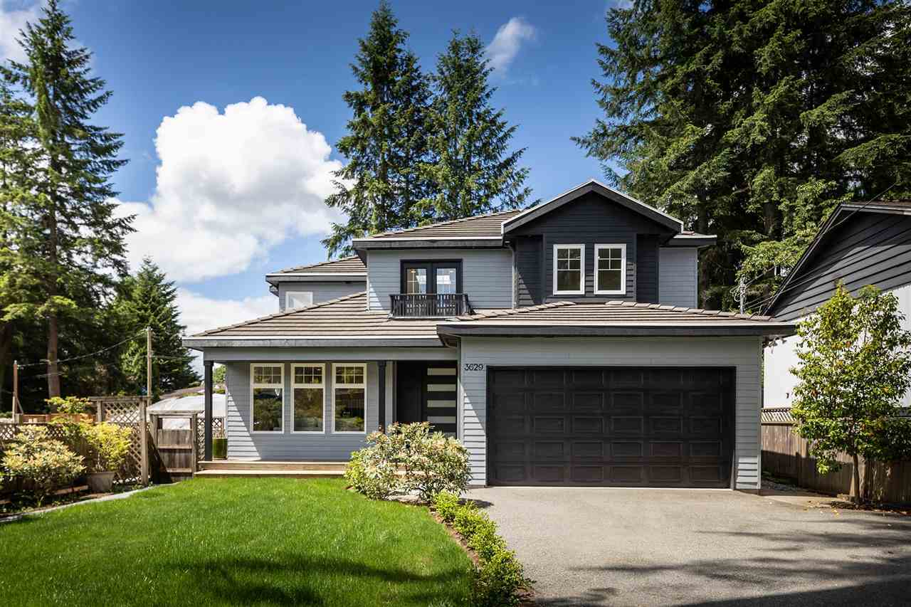 3629 MCEWEN AVENUE - Lynn Valley House/Single Family for sale, 7 Bedrooms (R2590986) - #25