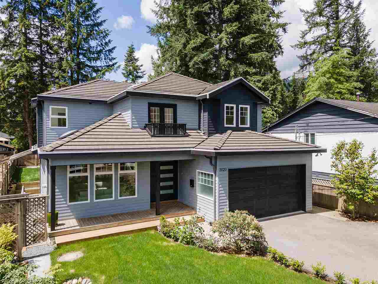 3629 MCEWEN AVENUE - Lynn Valley House/Single Family for sale, 7 Bedrooms (R2590986) - #26