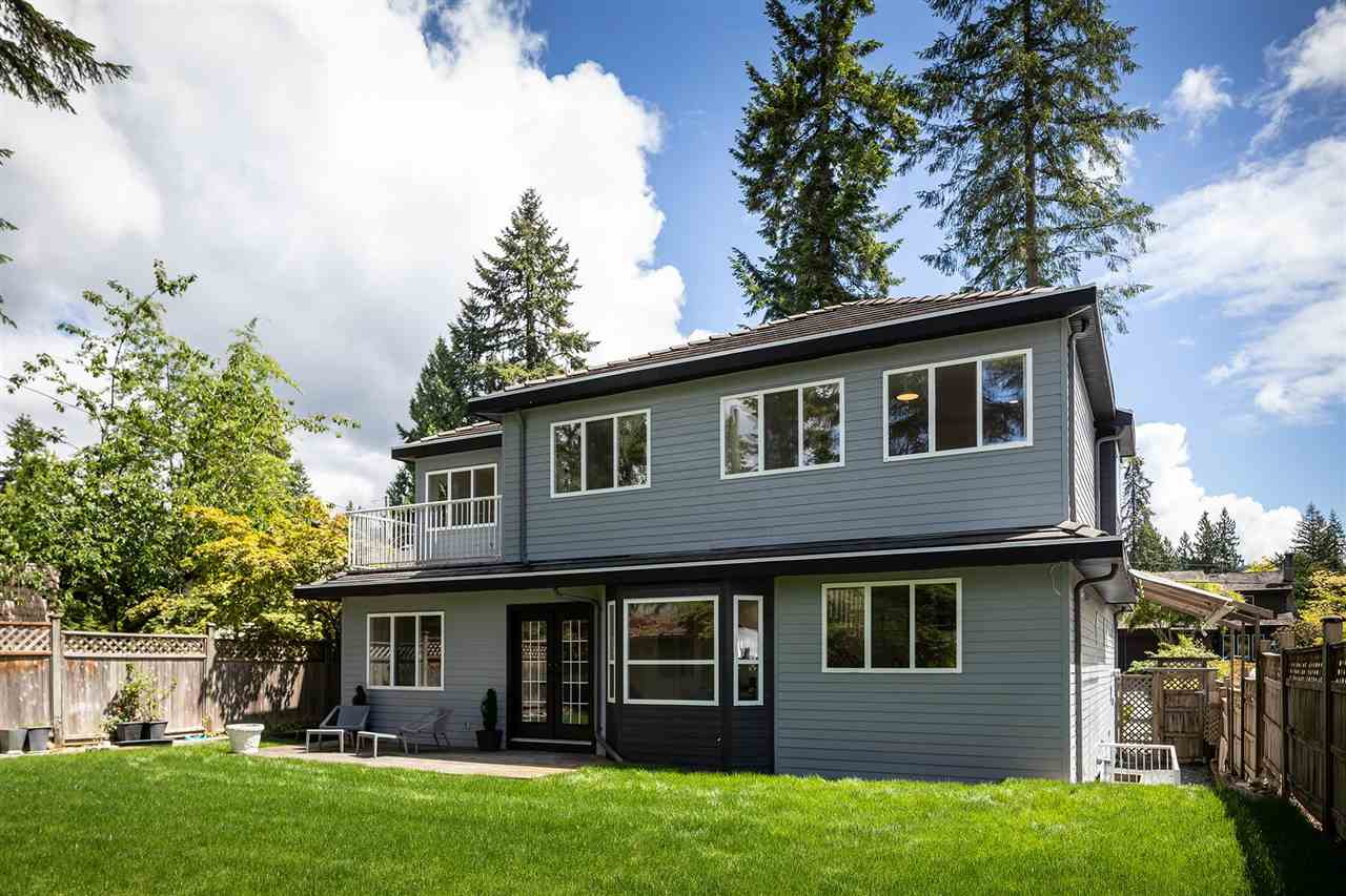 3629 MCEWEN AVENUE - Lynn Valley House/Single Family for sale, 7 Bedrooms (R2590986) - #27