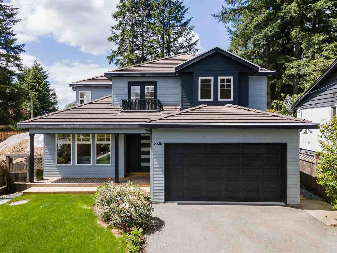 3629 MCEWEN AVENUE - Lynn Valley House/Single Family for sale, 7 Bedrooms (R2590986) - #3