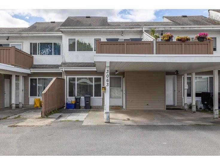 3063 268 STREET - Aldergrove Langley Townhouse for sale, 3 Bedrooms (R2590997)