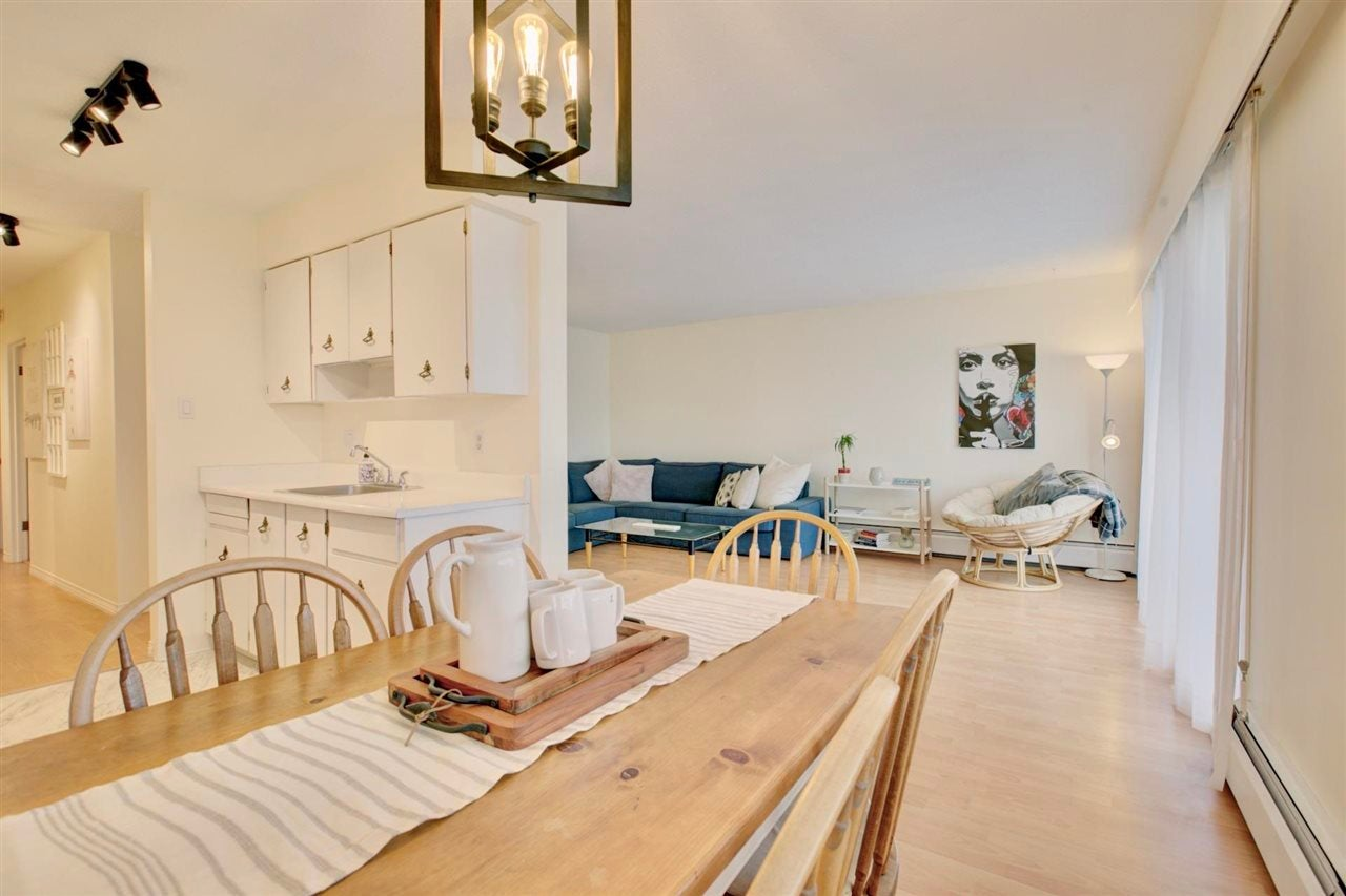 304 157 E 21ST STREET - Central Lonsdale Apartment/Condo for sale, 2 Bedrooms (R2591008) - #18