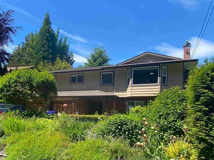 6326 BLIGH ROAD - Sechelt District House/Single Family for sale, 4 Bedrooms (R2591020)