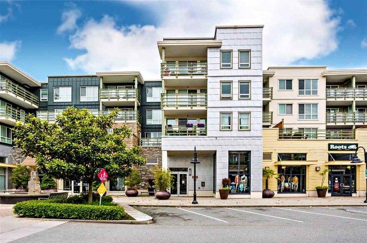 415 15765 CROYDON DRIVE - Grandview Surrey Apartment/Condo for sale, 2 Bedrooms (R2591025)