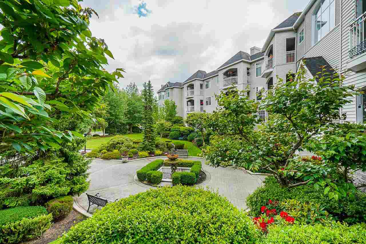 115 5677 208 STREET - Langley City Apartment/Condo for sale, 2 Bedrooms (R2591041) - #1