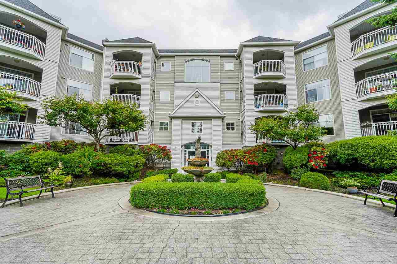 115 5677 208 STREET - Langley City Apartment/Condo for sale, 2 Bedrooms (R2591041) - #2