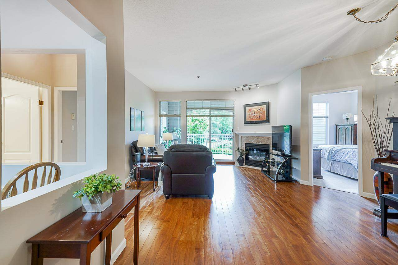 115 5677 208 STREET - Langley City Apartment/Condo for sale, 2 Bedrooms (R2591041) - #3