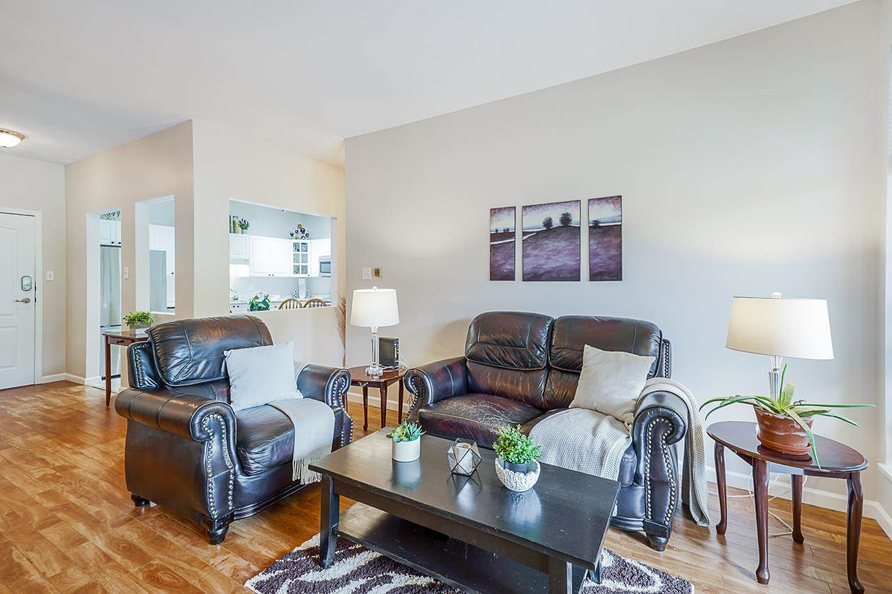 115 5677 208 STREET - Langley City Apartment/Condo for sale, 2 Bedrooms (R2591041) - #4