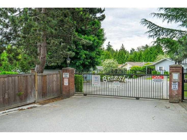 24 8078 KING GEORGE BOULEVARD - Bear Creek Green Timbers House/Single Family for sale, 1 Bedroom (R2591046)