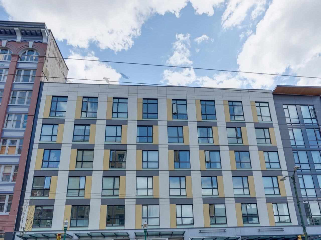 419 138 E HASTINGS STREET - Downtown VE Apartment/Condo for sale, 1 Bedroom (R2591060) - #19