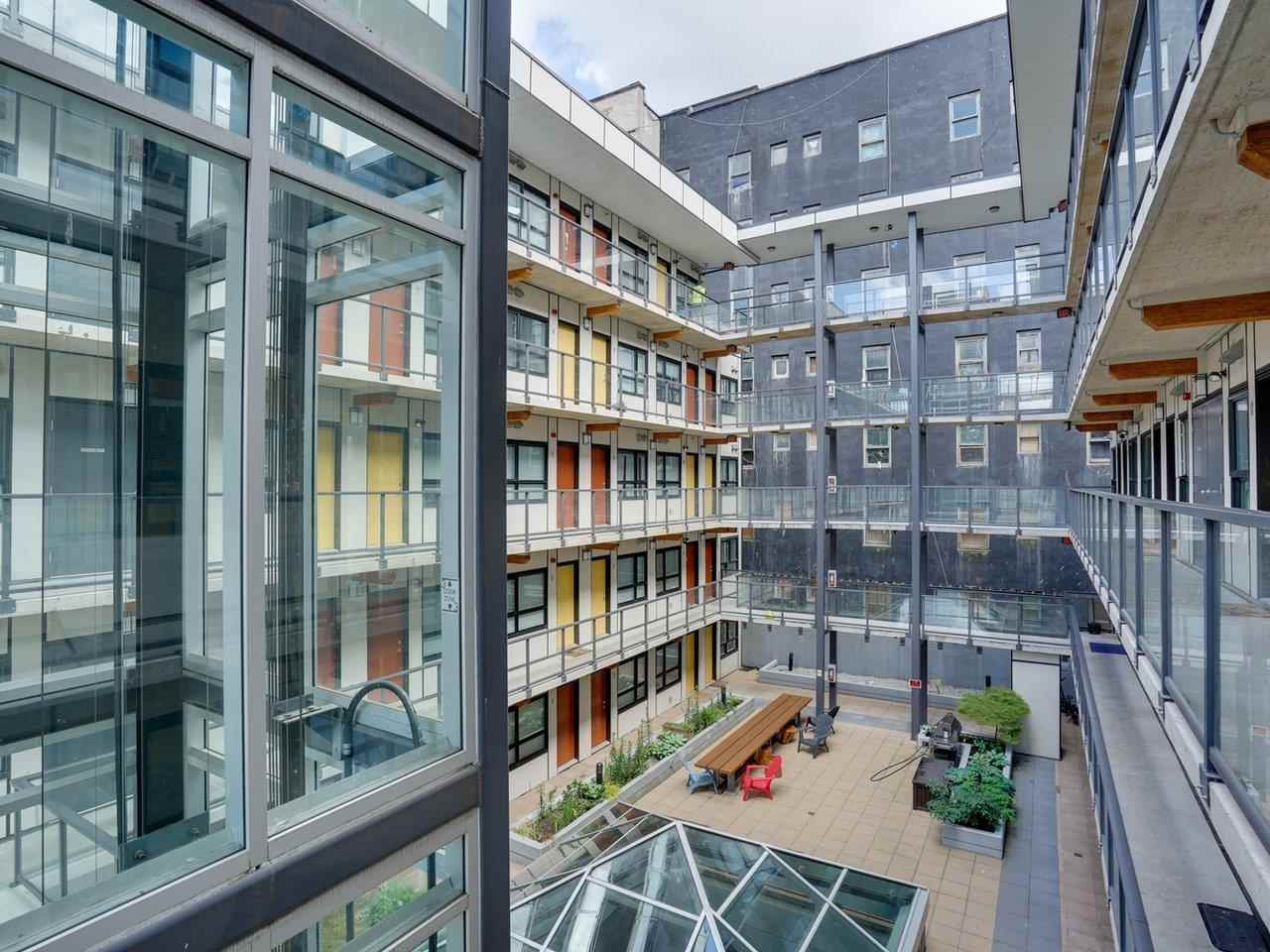 419 138 E HASTINGS STREET - Downtown VE Apartment/Condo for sale, 1 Bedroom (R2591060) - #2