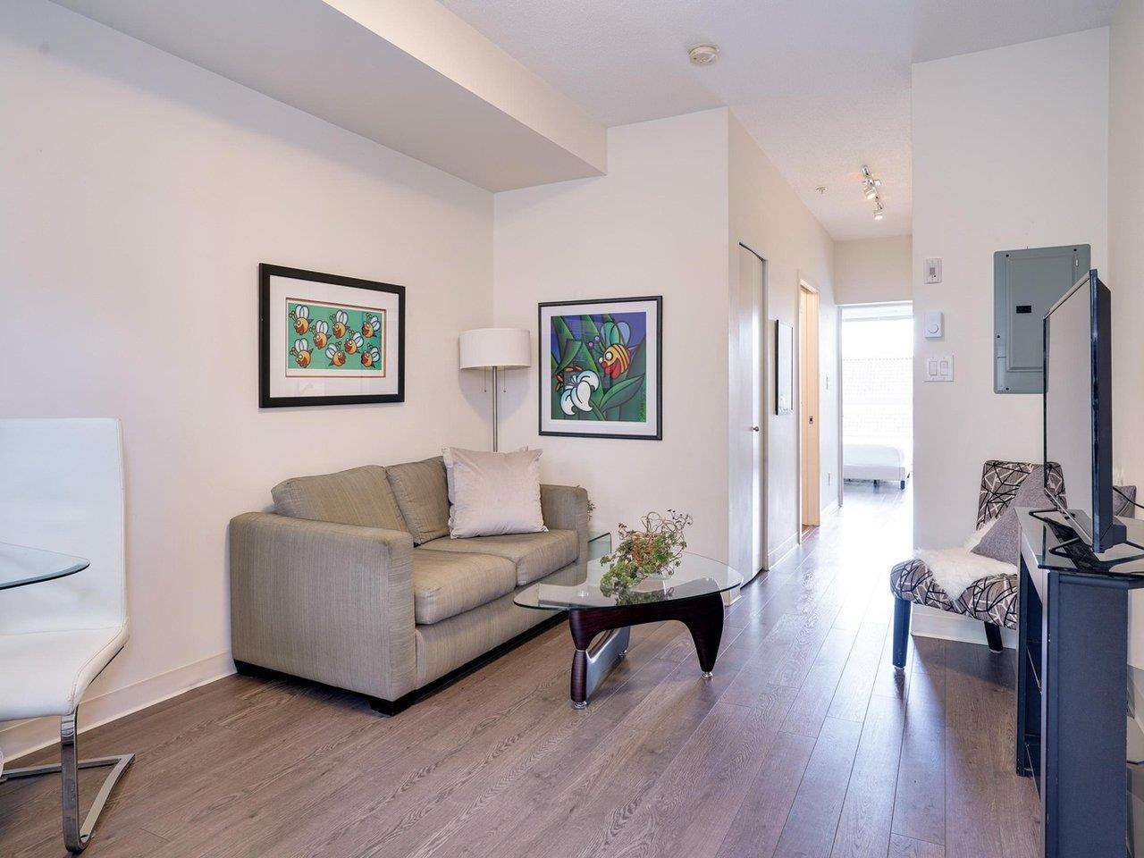 419 138 E HASTINGS STREET - Downtown VE Apartment/Condo for sale, 1 Bedroom (R2591060) - #4