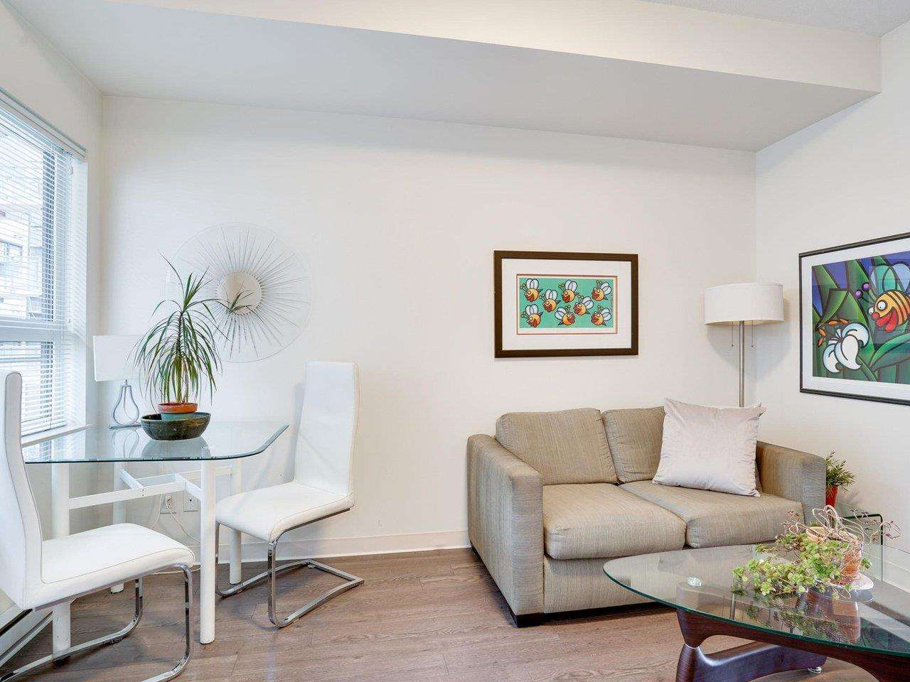 419 138 E HASTINGS STREET - Downtown VE Apartment/Condo for sale, 1 Bedroom (R2591060) - #5