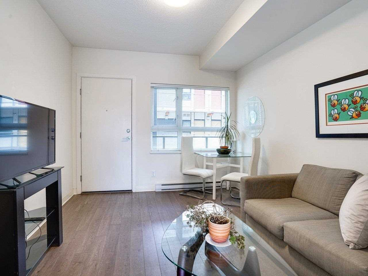419 138 E HASTINGS STREET - Downtown VE Apartment/Condo for sale, 1 Bedroom (R2591060) - #6