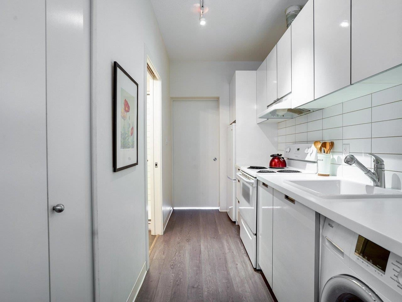 419 138 E HASTINGS STREET - Downtown VE Apartment/Condo for sale, 1 Bedroom (R2591060) - #7
