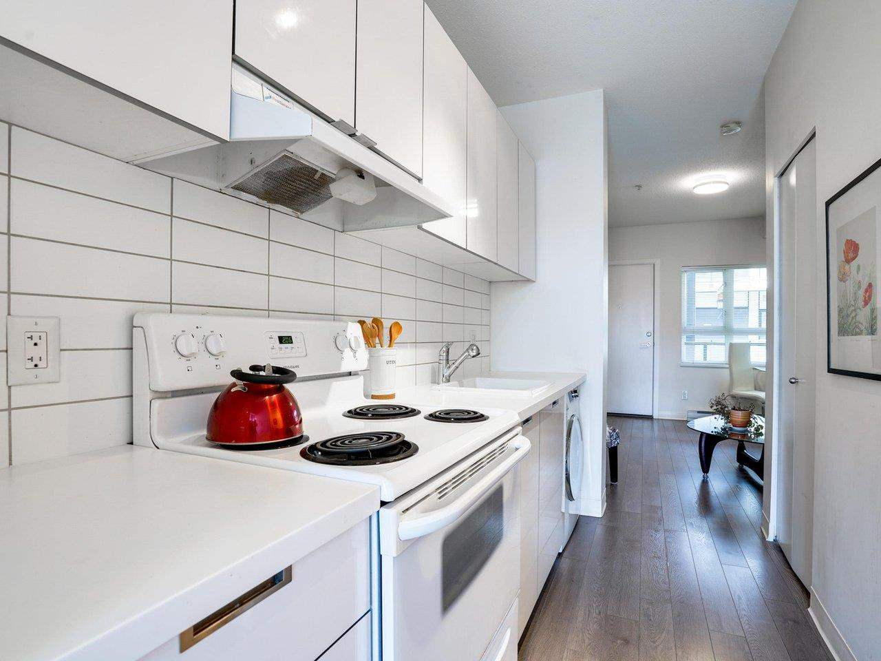 419 138 E HASTINGS STREET - Downtown VE Apartment/Condo for sale, 1 Bedroom (R2591060) - #8