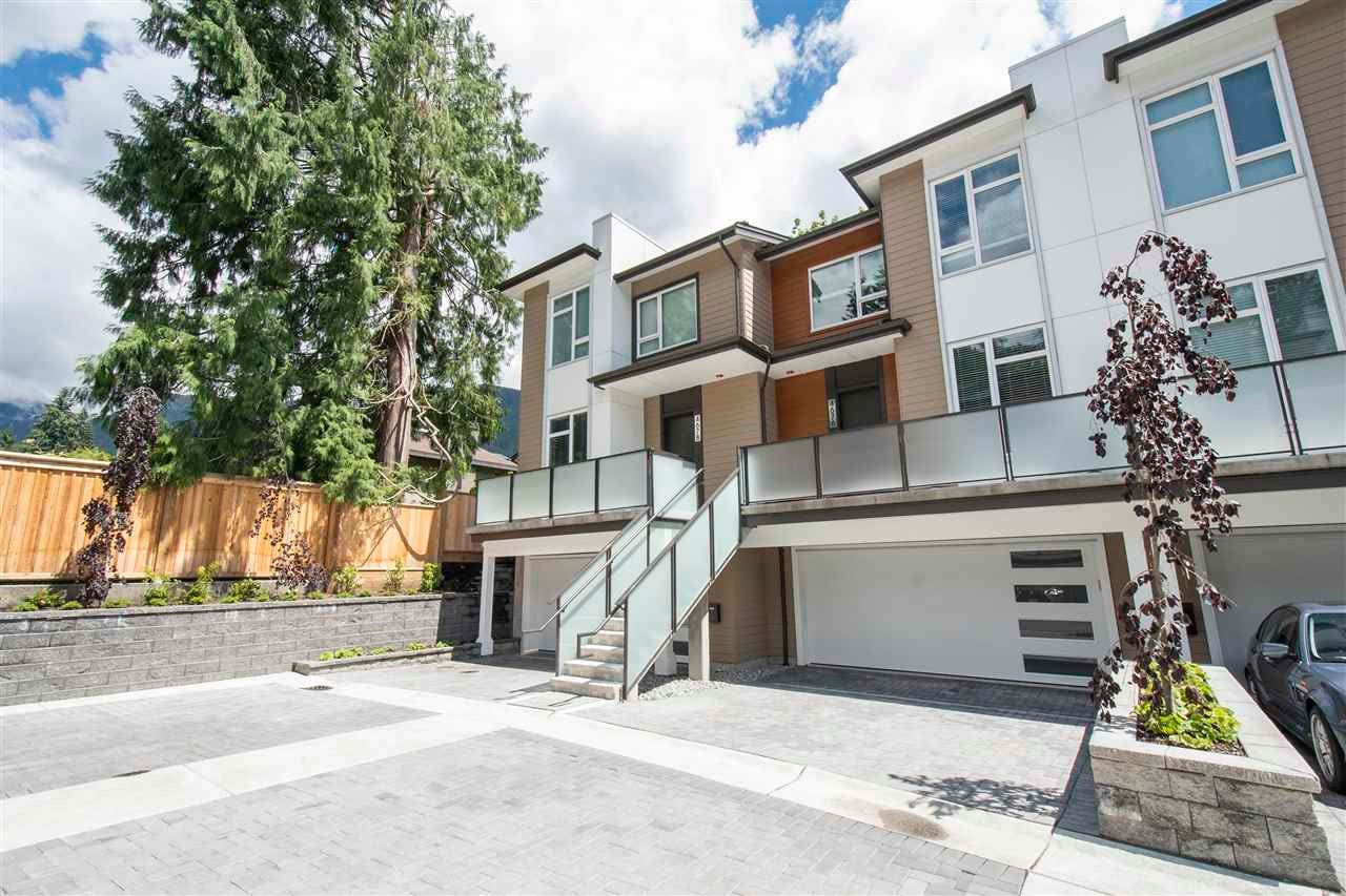 4676 CAPILANO ROAD - Canyon Heights NV Townhouse for sale, 3 Bedrooms (R2591103) - #2