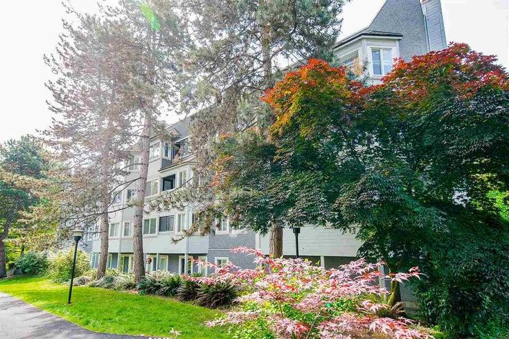 511 9890 MANCHESTER DRIVE - Cariboo Apartment/Condo for sale, 1 Bedroom (R2591136)