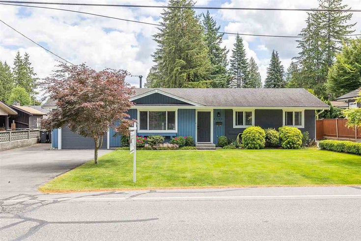 4280 204 STREET - Brookswood Langley House/Single Family for sale, 4 Bedrooms (R2591138)