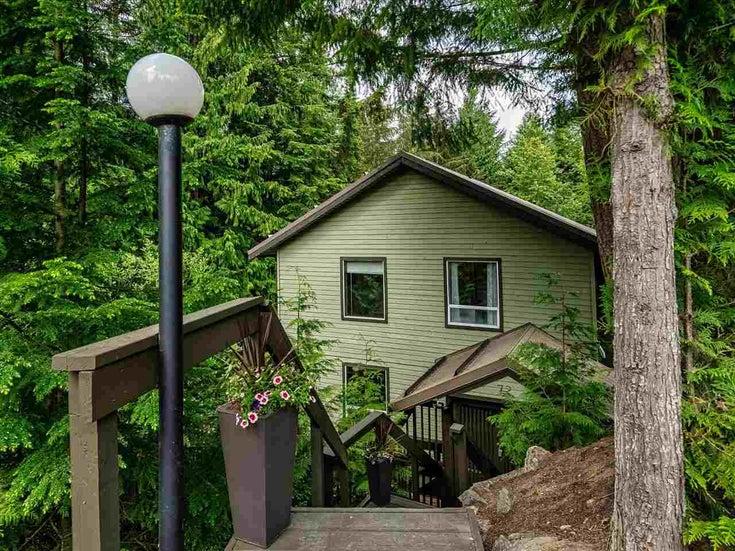 72 2222 BRANDYWINE WAY - Bayshores 1/2 Duplex for sale, 3 Bedrooms (R2591139)