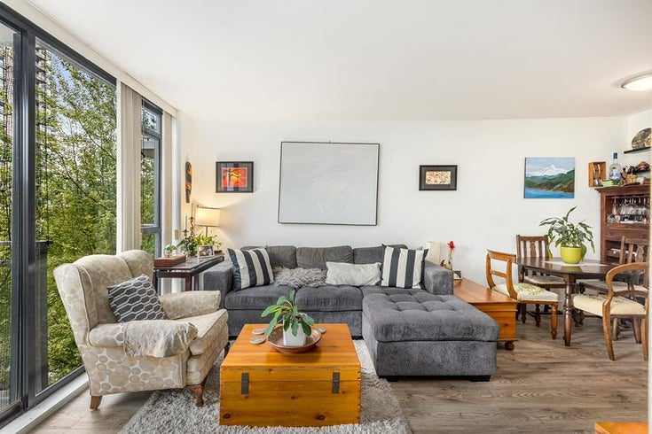 505 175 W 1ST STREET - Lower Lonsdale Apartment/Condo for sale, 1 Bedroom (R2591140)