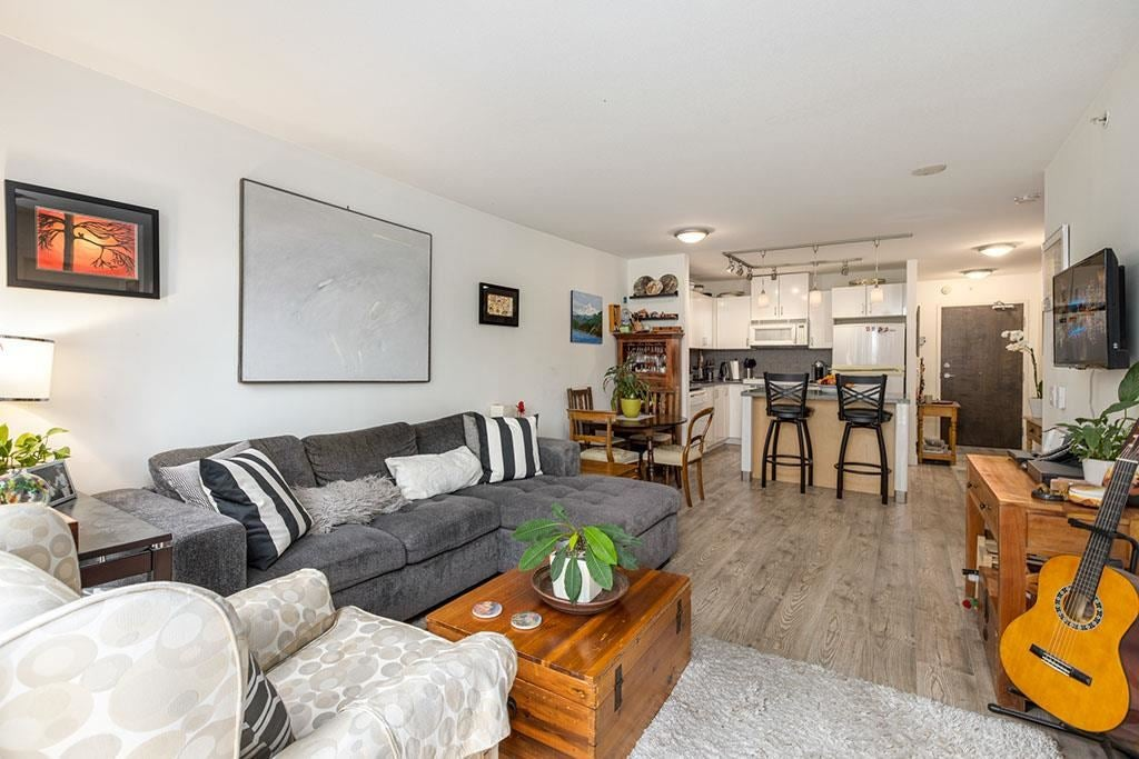 505 175 W 1ST STREET - Lower Lonsdale Apartment/Condo for sale, 1 Bedroom (R2591140) - #11