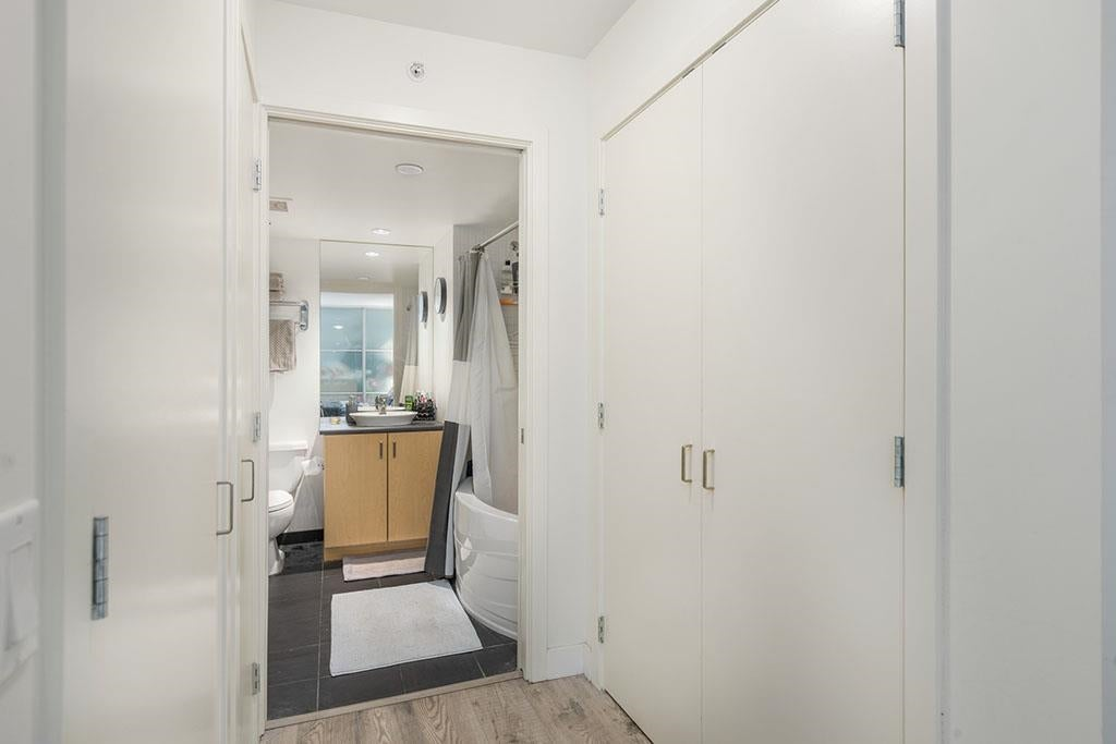 505 175 W 1ST STREET - Lower Lonsdale Apartment/Condo for sale, 1 Bedroom (R2591140) - #15