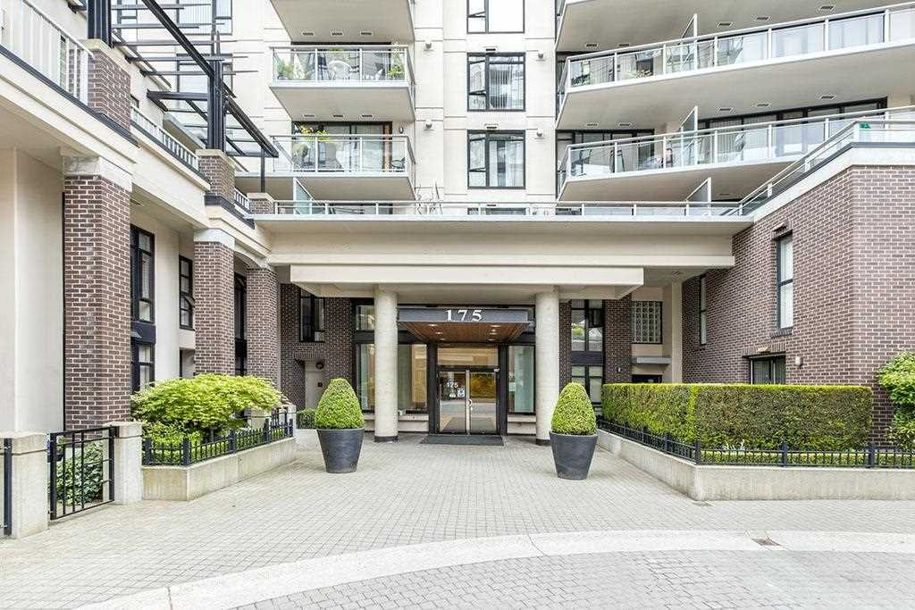 505 175 W 1ST STREET - Lower Lonsdale Apartment/Condo for sale, 1 Bedroom (R2591140) - #18