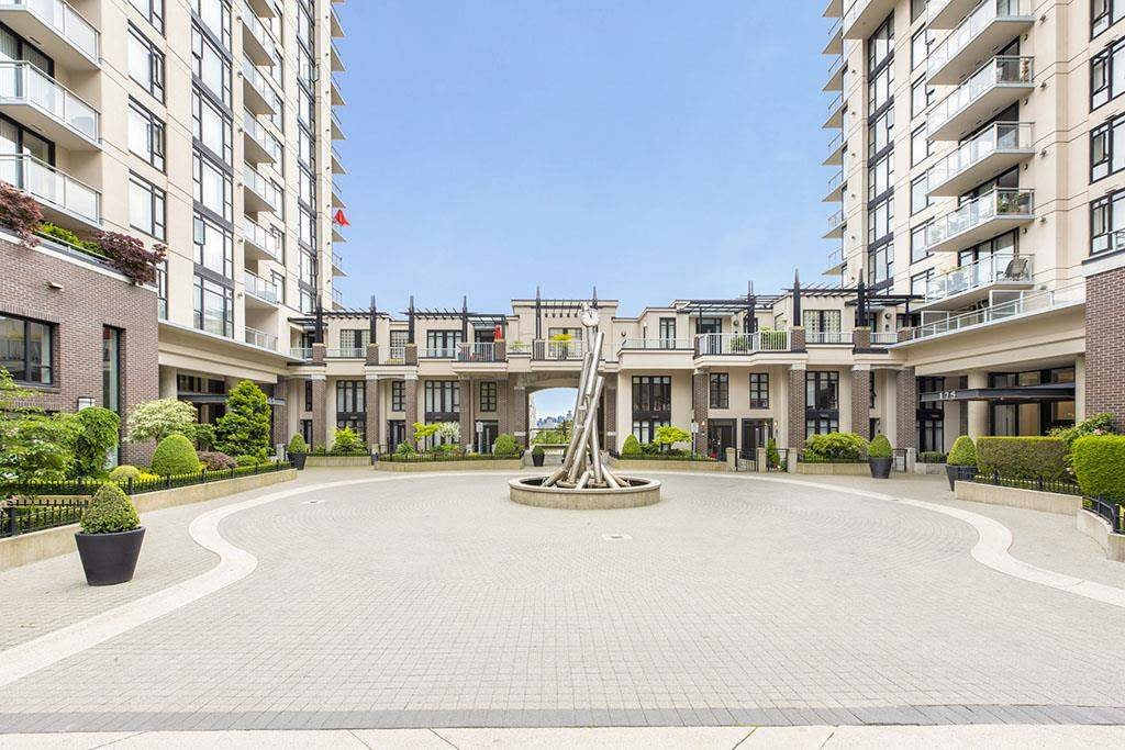 505 175 W 1ST STREET - Lower Lonsdale Apartment/Condo for sale, 1 Bedroom (R2591140) - #19