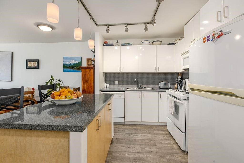 505 175 W 1ST STREET - Lower Lonsdale Apartment/Condo for sale, 1 Bedroom (R2591140) - #2