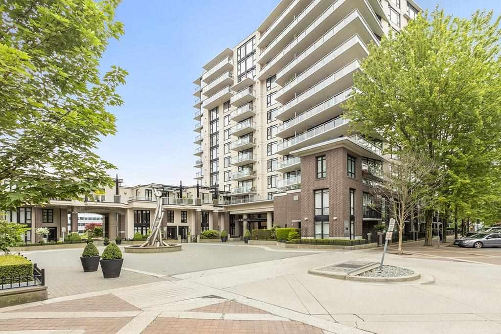 505 175 W 1ST STREET - Lower Lonsdale Apartment/Condo for sale, 1 Bedroom (R2591140) - #20